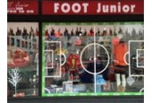 Foot Junior