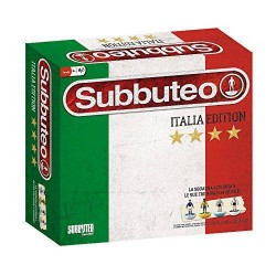 "Jeux ""SUBBUTEO""  COLLECTOR..."