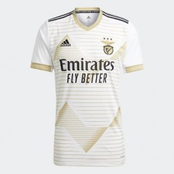 MAILLOT SL BENFICA 3RD