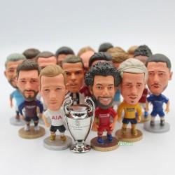 Figurines 3D - 3 pièces
