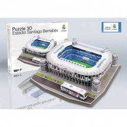 Stadium Puzzle 3D - Divers...